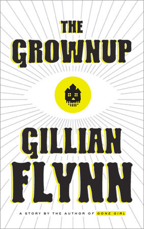 the grownup cover