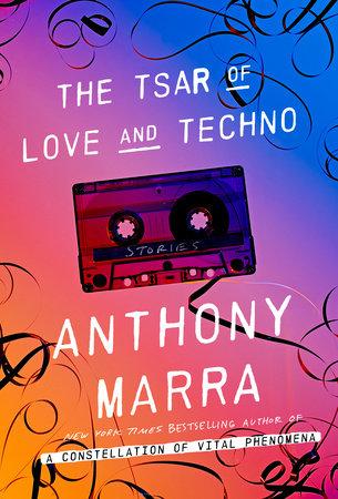 tsar love techno cover
