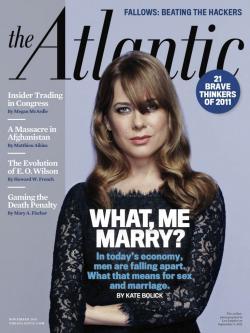 Kate Bolick Atlantic cover