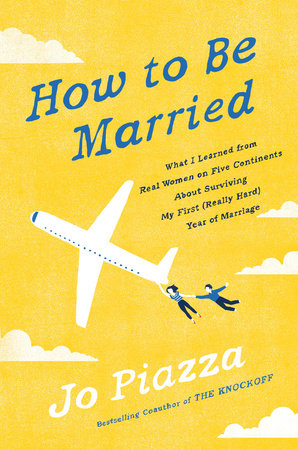 how to be married jacket