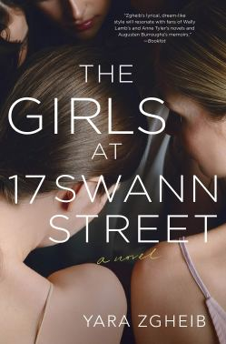 17 swann street